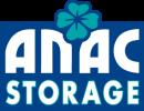 ANAC Storage zonder witrand